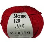 Merino 120 superwash