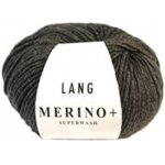 Merino + superwash