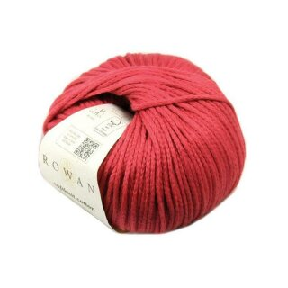 Softknit cotton - 582 rot