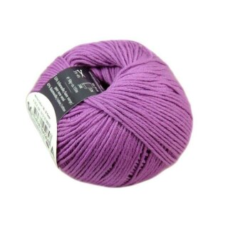 Merino Cotton 135 - 50 flieder