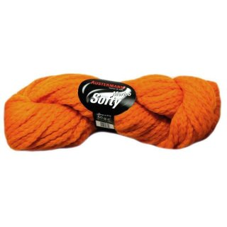 Austermann Merino Softy - 16 orange