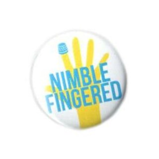 Button - Nimble fingered