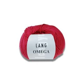 OMEGA Wolle von Lang Yarns
