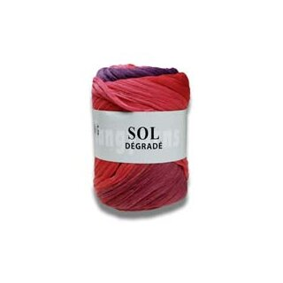 SOL DEGRADE Wolle von Lang Yarns