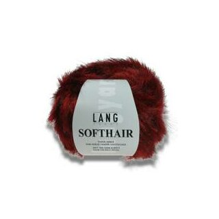 SOFTHAIR Wolle von Lang Yarns