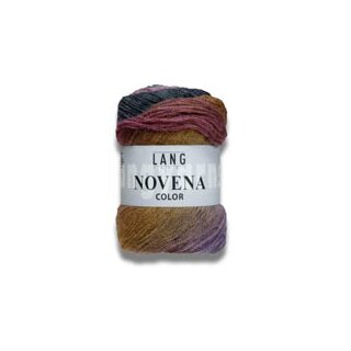 NOVENA COLOR Wolle von Lang Yarns