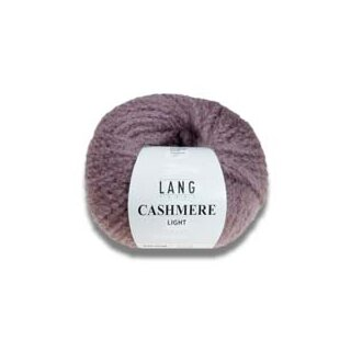 CASHMERE LIGHT Wolle von Lang Yarns
