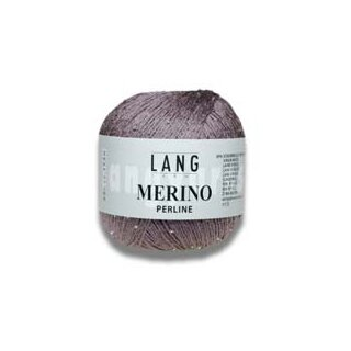 MERINO PERLINE Wolle von Lang Yarns