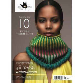 Knit the Cat 10 Farbe verbindet | Schoppel...