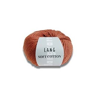 SOFT COTTON Wolle von Lang Yarns