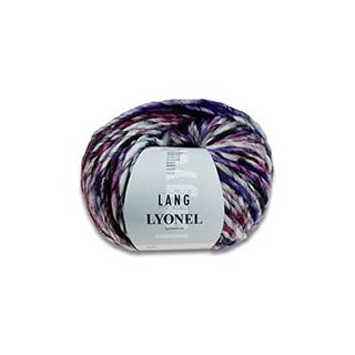 LYONEL Wolle von Lang Yarns