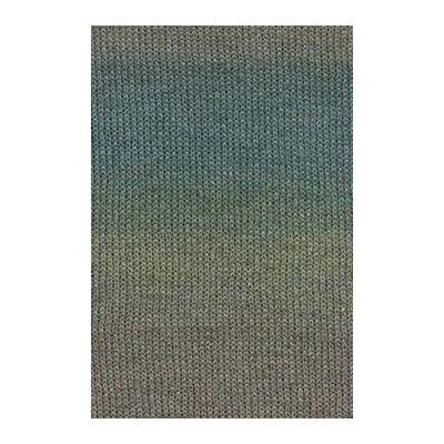 MOHAIR LUXE COLOR olive