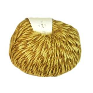 Rowan Silk Twist - SH 662 goldbraun