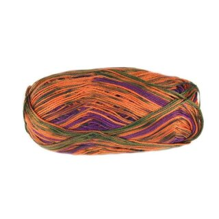 Catania Fine Color - 1081 orange violett