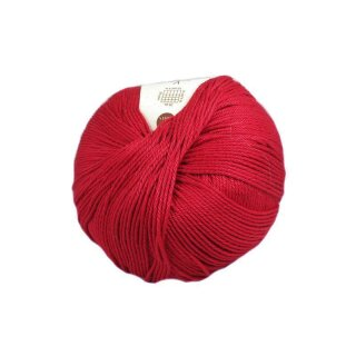 Siena 4ply - 666 rot