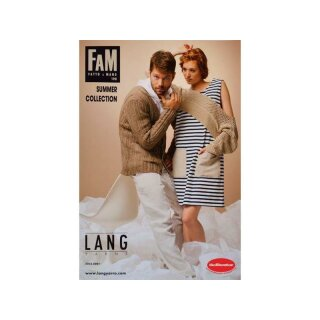 Fatto a Mano FAM 198 sommer collection