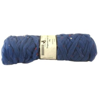 Fingerwolle tweed  1,25g/m Schoppel Wolle