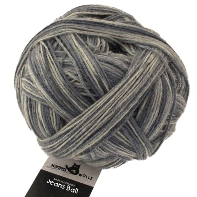 Jeans Ball Millers Donkey 1359 2126_