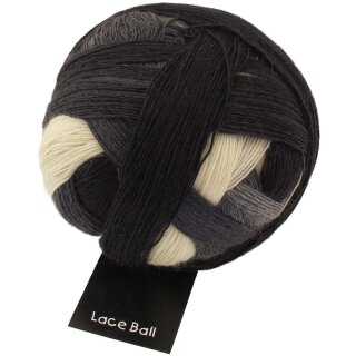 Lace Ball Schoppel Wolle