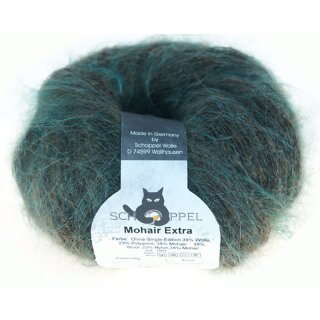 Mohair Extra Schoppel Wolle