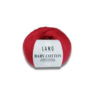 BABY COTTON Wool from Lang Yarns