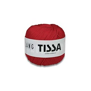 TISSA 3/3 Wool from Lang Yarns