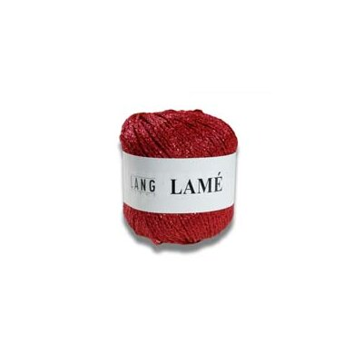 LAMÉ Wolle von Lang Yarns