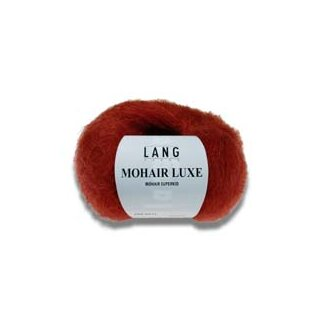 MOHAIR LUXE Wool from Lang Yarns