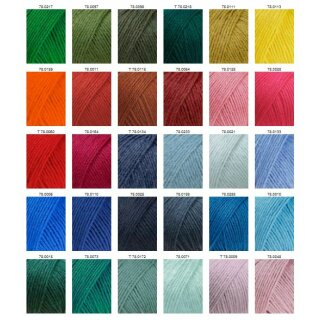 CASHMERE PREMIUM Wool from Lang Yarns