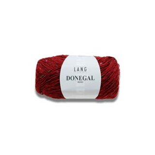 DONEGAL Wool from Lang Yarns