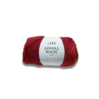 JAWOLL MAGIC Wolle von Lang Yarns