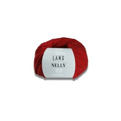NELLY Wool from Lang Yarns