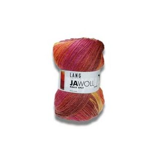 JAWOLL MAGIC 6-FACH/6-PLY Laine des Lang Yarns