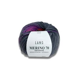 MERINO 70 DEGRADE von Lang Yarns