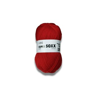 SUPER SOXX 6-FACH/6-PLY Wool from Lang Yarns