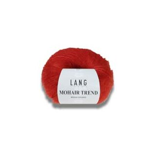 MOHAIR TREND Wolle von Lang Yarns