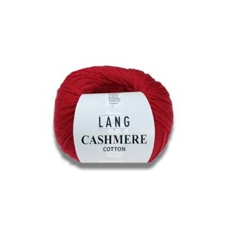 CASHMERE COTTON Wool from Lang Yarns