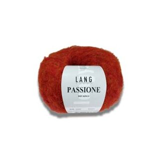 PASSIONE Wool from Lang Yarns