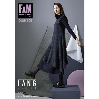 FAM 255 COLLECTION 2018 / 2019