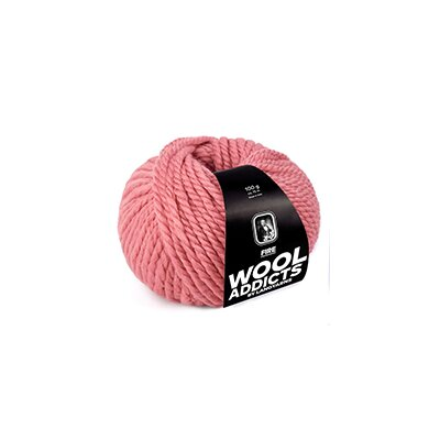 FIRE Wool from Lang Yarns