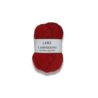 CASHMERINO FOR BABIES AND MORE Laine des Lang Yarns