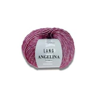 ANGELINA Wolle von Lang Yarns
