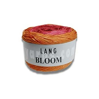 BLOOM Laine des Lang Yarns