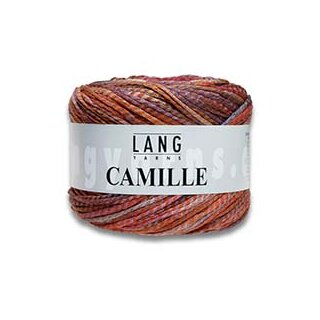 CAMILLE Wool from Lang Yarns