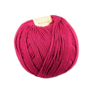 Cable 5 oro - 950 bordeaux pink